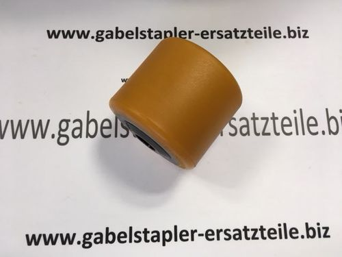 Lastrolle Tandem passend 85x73 ESP 78 Welle 20mm